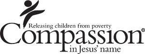 Gray Compassion Logo